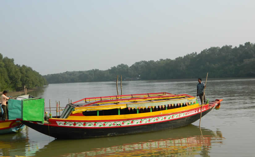 104-Boats-at-Jetty-in-Bhitarkanika1