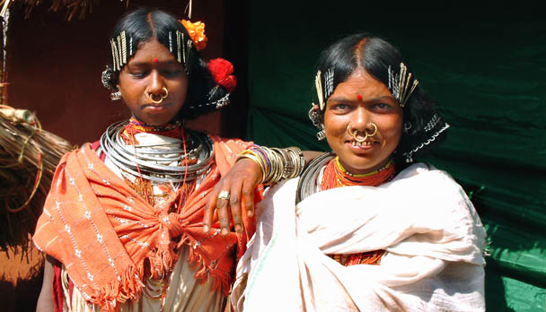 TRIBES AND WILDLIFE WITH GOLDEN TRIANGLE OF ODISHA